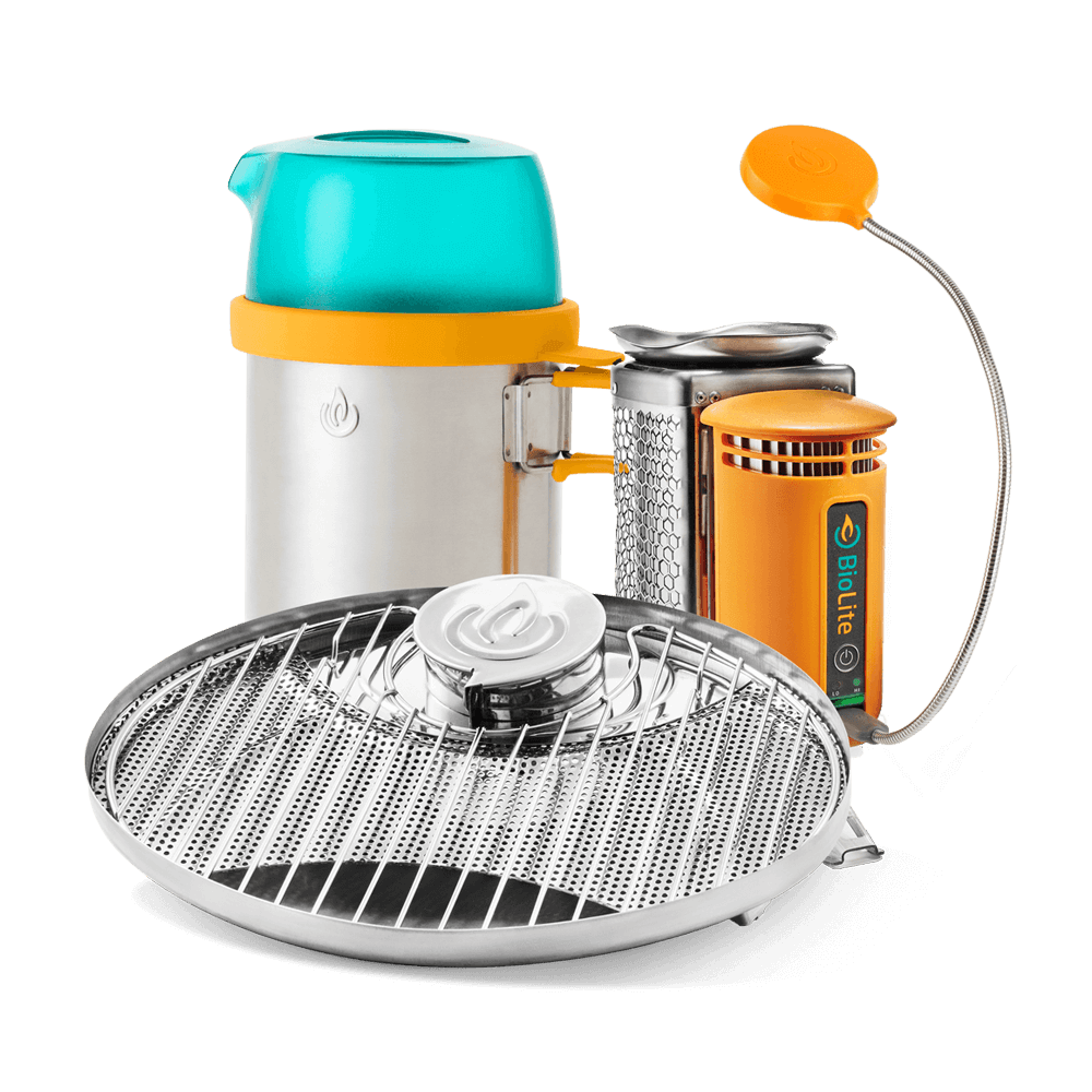 CampStove 1 Bundle