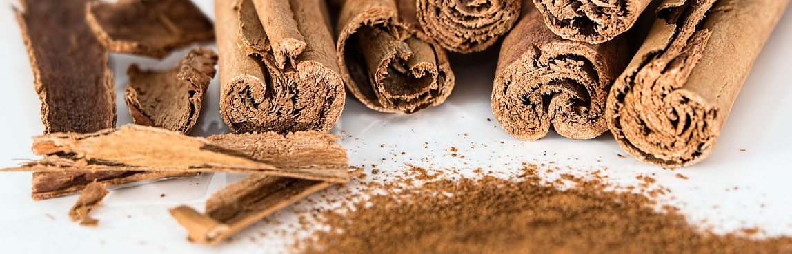 cinnamon to lose weight