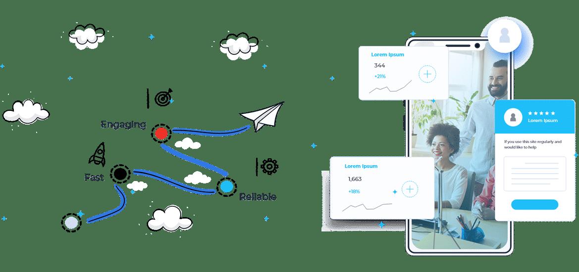 Elements of Progressive Web App