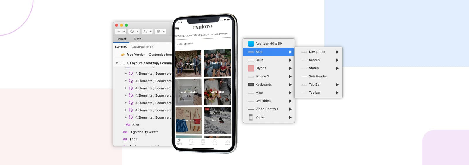 iOS_Components