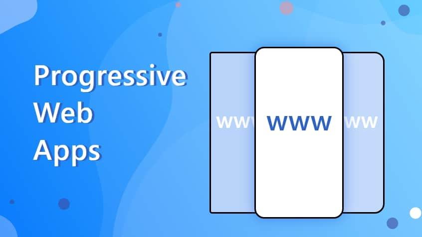 Progressive Web App 2