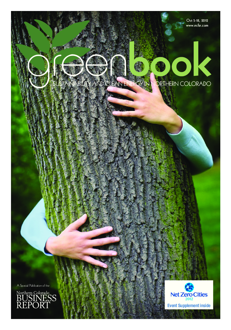 thumbnail of Green Book – 2012