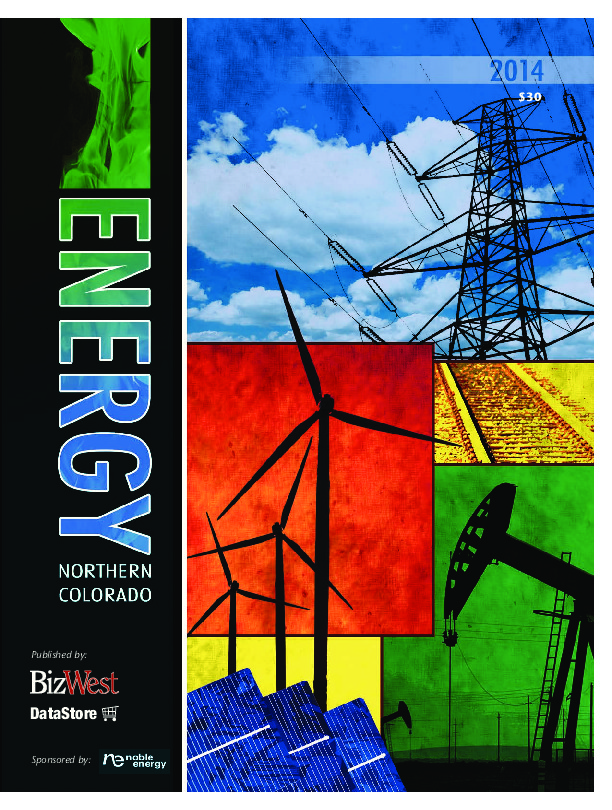Energy Northern Colorado - 2014