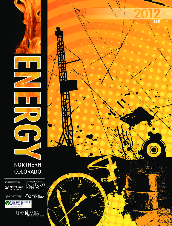 Energy Northern Colorado - 2012
