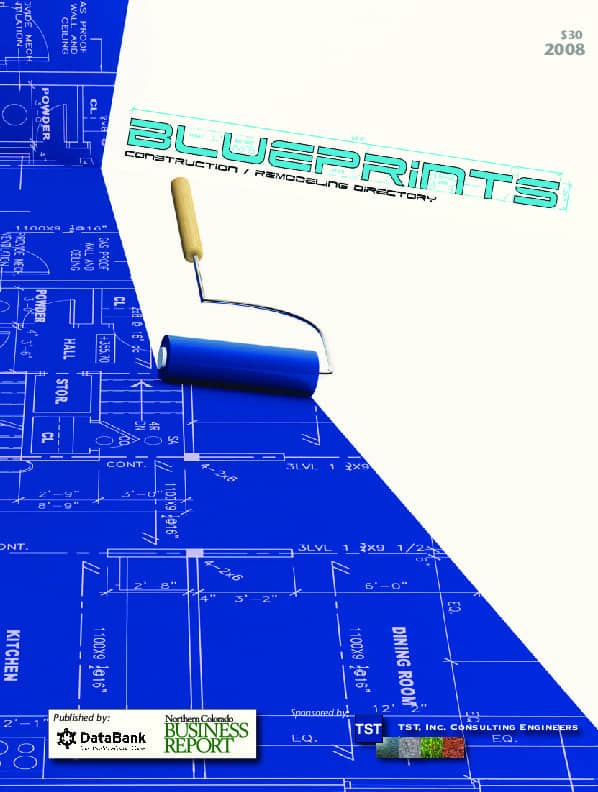 Blueprints archives bizwest blueprints 2008 malvernweather Image collections