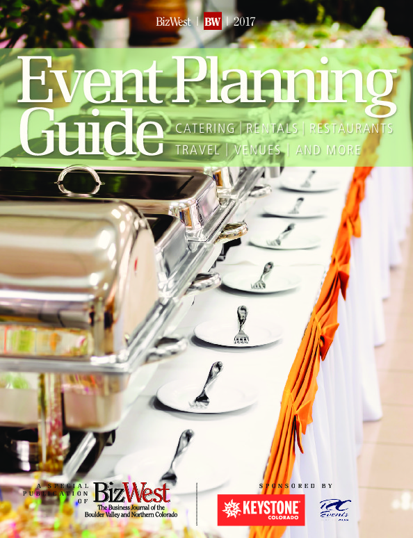 Event Planning Guide - 2017