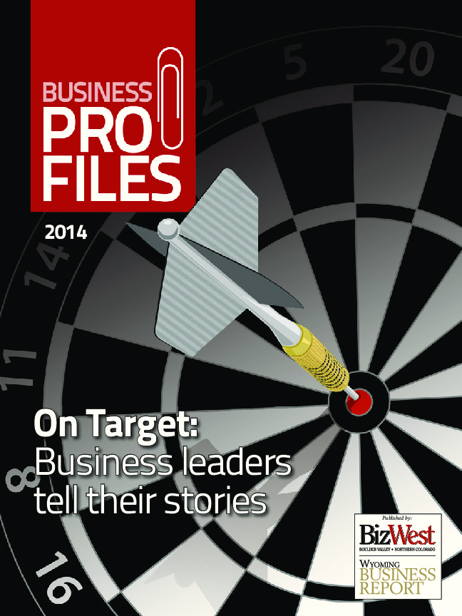 Business Profiles - 2014