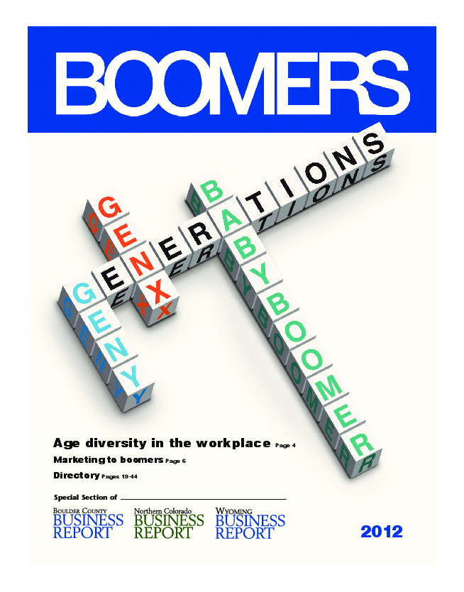 Boomers - 2012