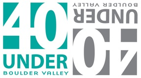 Boulder Valley 40 Under Forty