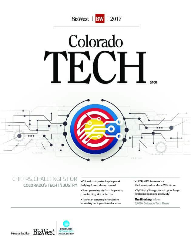Colorado Tech – 2017