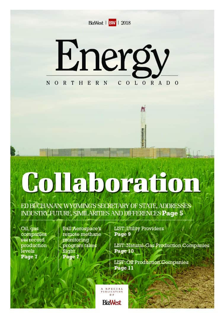 Energy Northern Colorado – 2018