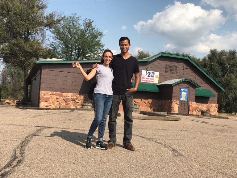 Boulder-based entrepreneurs to open food-truck park in Evans, CO