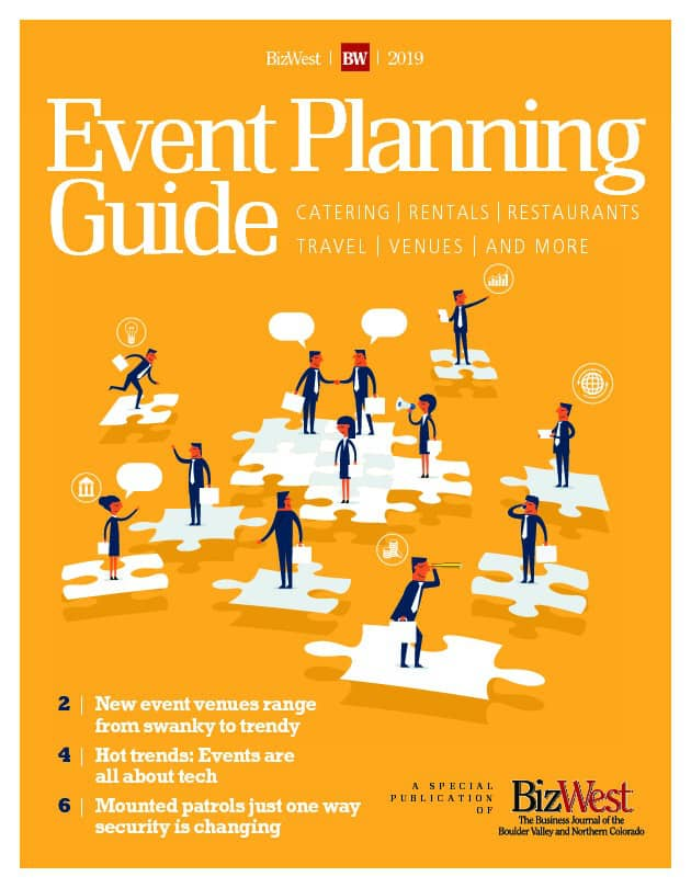 Event Planning Guide – 2019