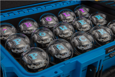 Sphero Spin-Off Makes Robots for First Responders, Law Enforcement, and the Military