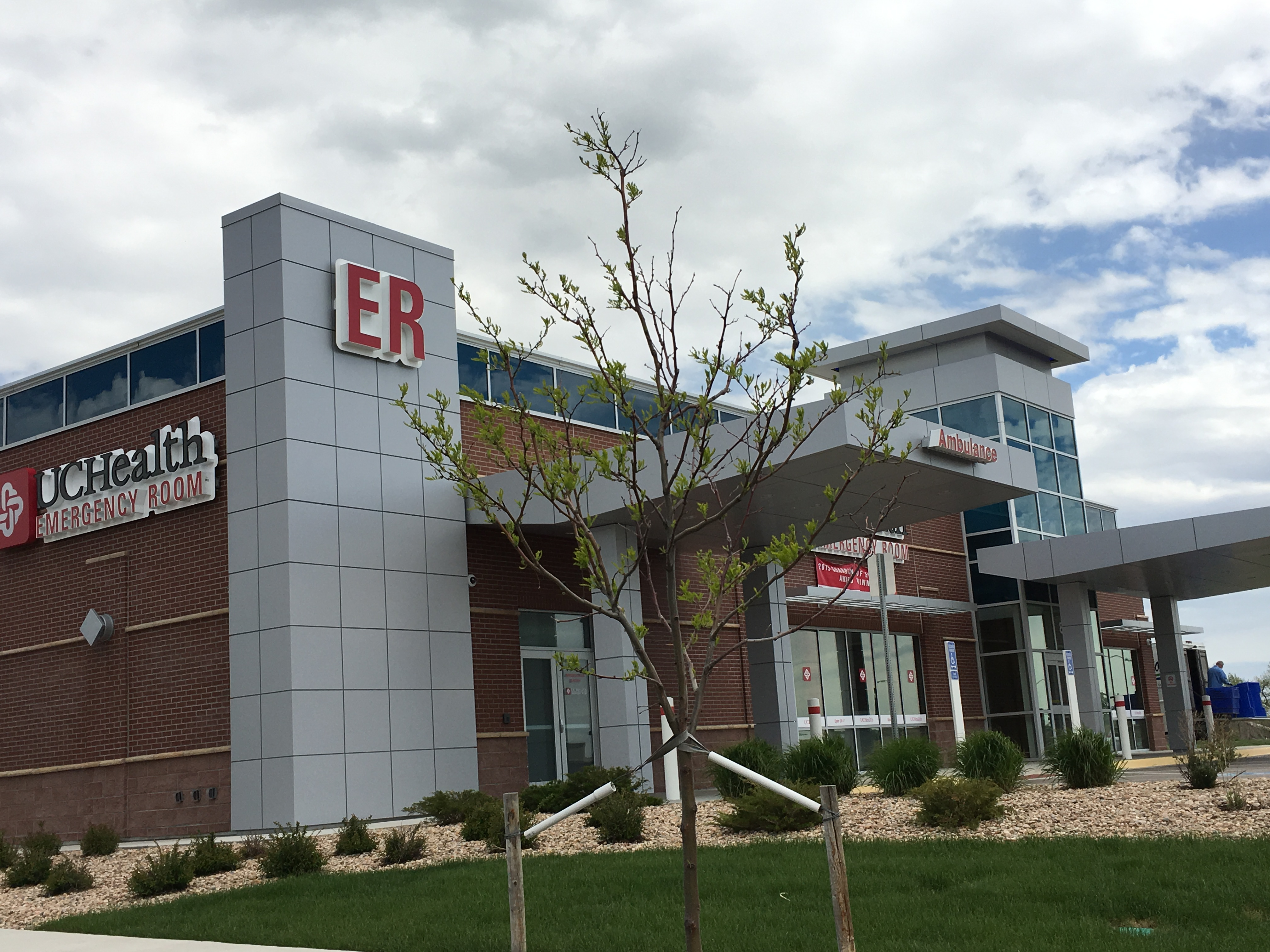Stand Alone Emergency Rooms Can Be A Pain In The Wallet