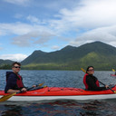 Tofino Kayaking Tours July 1-9, 2016