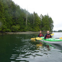 Tofino Kayaking Tours July 11-20, 2016