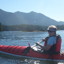 Tofino Kayaking Tours August 11-20, 2016