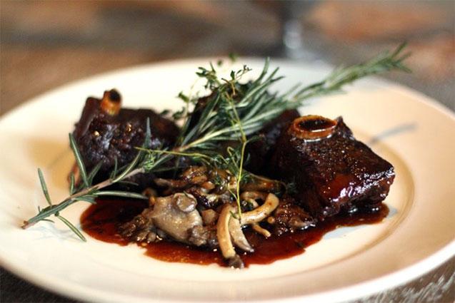 bellevue beef ribs