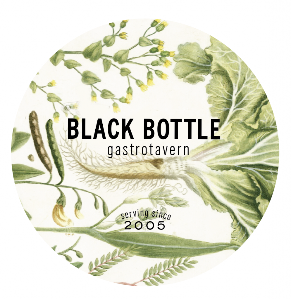 black bottle gastrotavern