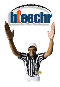 Bleechr Referee