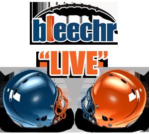 "Bleechr ""Live"""