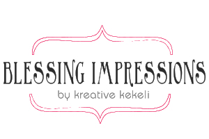 Blessing Impressions