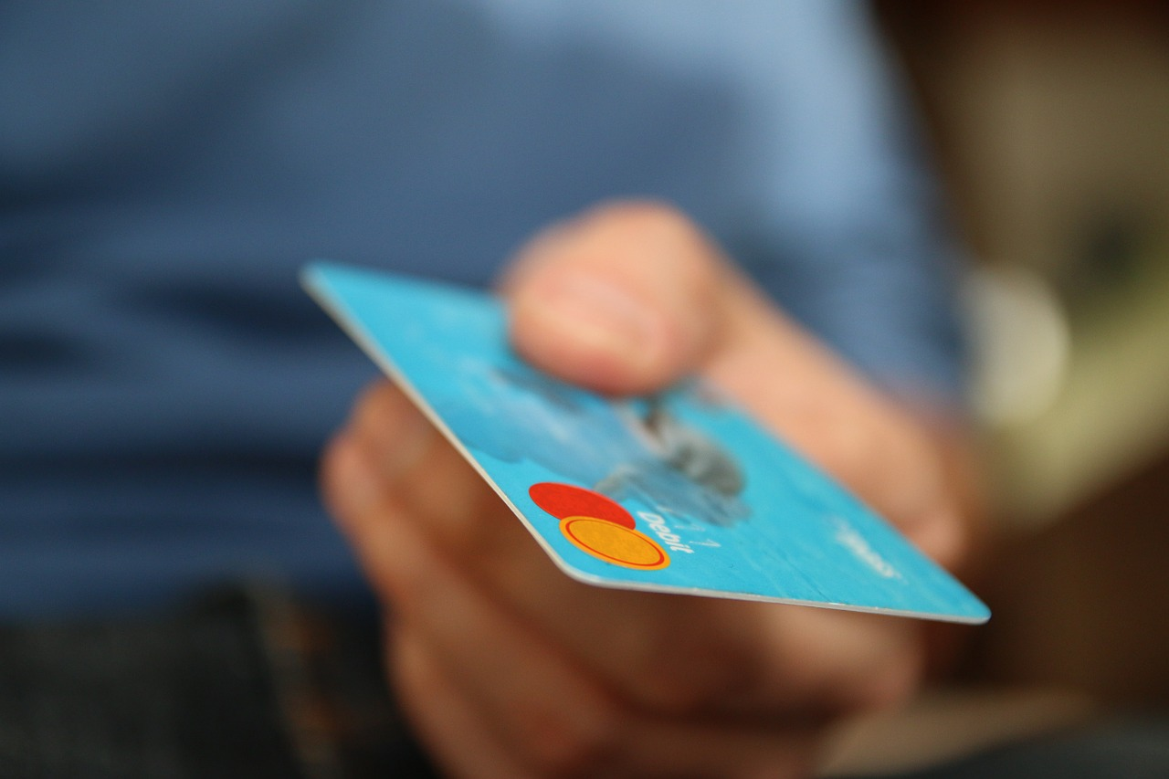 Best way to get rid of credit card debt part 2