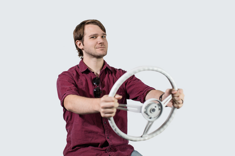 Daniel S. - Computer Vision