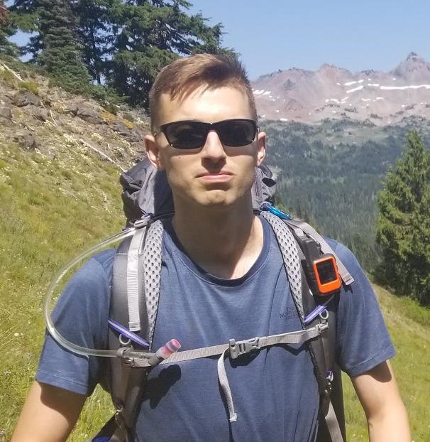 Josiah Niedrauer