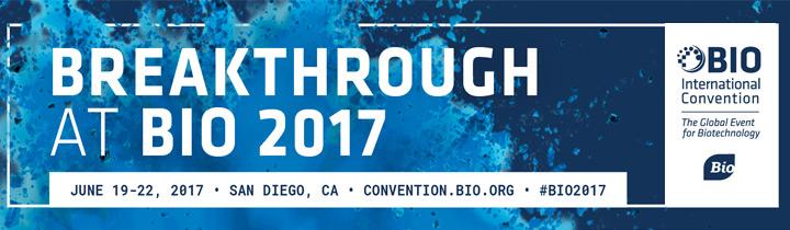 BIO INTERNATIONAL CONVENTION 2017 Image
