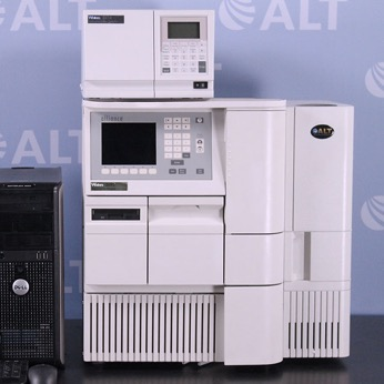 Special Pricing on Waters Alliance 2695 HPLC Systems Image