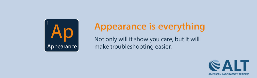 Lab Tips: Make Troubleshooting Easier with Your Lab Equipment Image