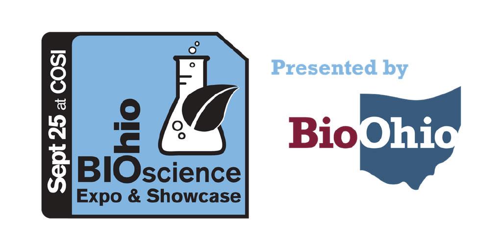 Ohio BioScience Expo & Showcase, Tues 9/25! Image