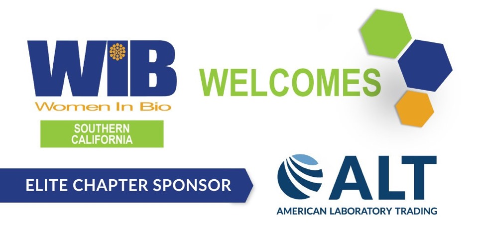 Women in Bio Southern California Announces First Elite Chapter Partnership with American Laboratory Trading Image