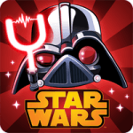 Baixe Angry Birds Star Wars II grátis para Android