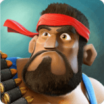 imagen de Cinco alternativas para Clash of Clans: Boom Beach e Empire Four Kingdoms