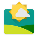 Cinco melhores apps de meteorologia para o Android: Simple Weather, Climatempo e WeatherBug