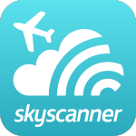 picture of best apps to find cheap flights