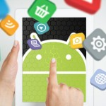 image of top 5 aplicatii android in luna februarie 2018