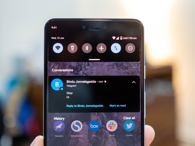 Image 3: Android 11 Released: Features, Supported Phones and More