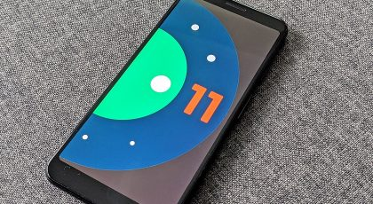 Image 7: Android 11 Released: Features, Supported Phones and More