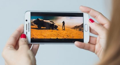 Image 4: How To Add Subtitles To A Movie or TV Series On Android