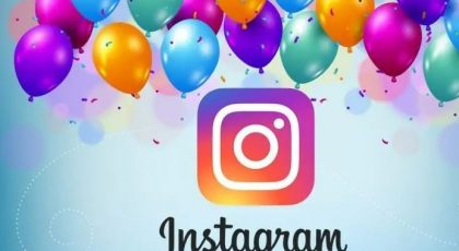 Image 4: Instagram Turns 10: Unlock Instagram's Secret Old-School App Icons