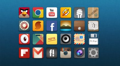 Image 4: How to Create Icons for Apps Using Photos from your Gallery