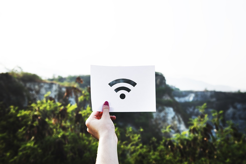 Image for Πώς να βρίσκετε εύκολα δωρεάν WiFi όπου κι αν βρίσκεστε