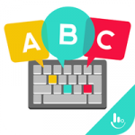 ABC Keyboard - TouchPal