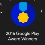 Estos son los ganadores de los Google Play Awards 2016