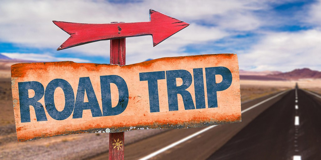 Best apps and gadgets to rock your road trip