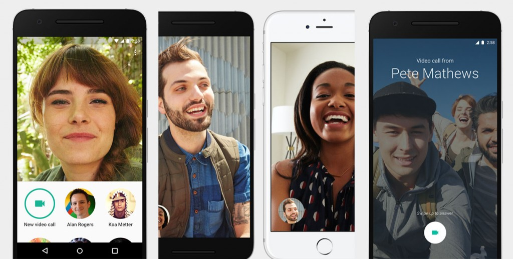 Learn how to use Google Duo on your Android 2